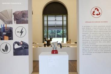 Italian Design for Sustainability a San Paolo
