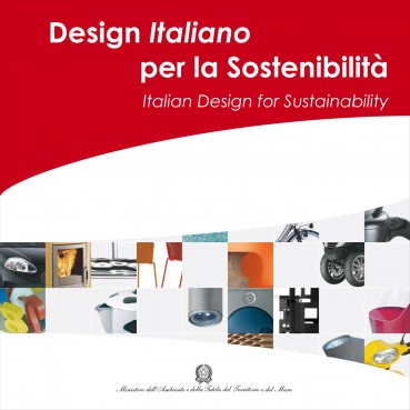 Design Italiano per la Sostenibilità  – Italian Design for Sustainability