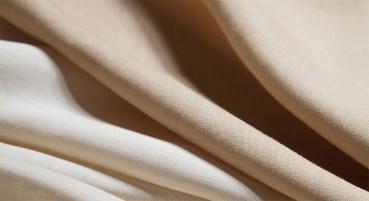 Tessuto in bambù naturale