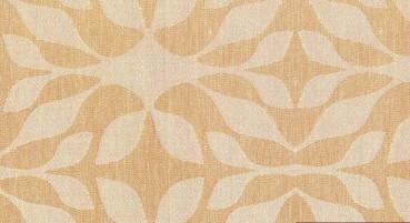 Tessuto in lana e lino naturali