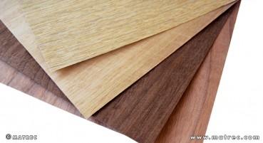 Laminati in legno certificato