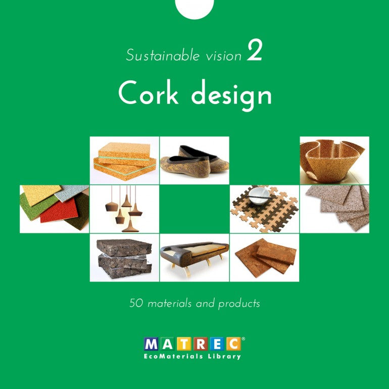 Sustainable Vision: Cork design