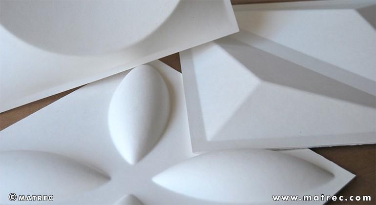 Bamboo pulp material