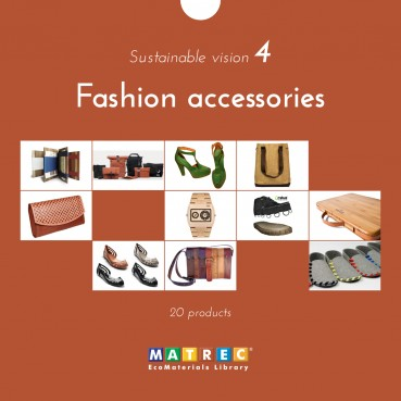 Sustainable vision: Fashion accessories
