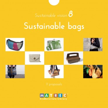 Sustainable vision: Sustainable bags
