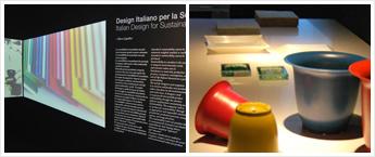 Italian Design for Sustainability a Rio de Janeiro