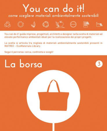 You can do it! La borsa