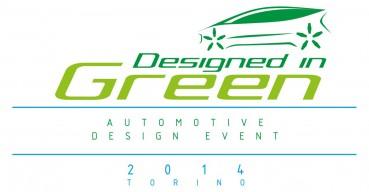 Designed in green