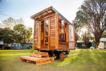 Il progetto Tiny House
