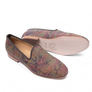 Pantofole in sughero
