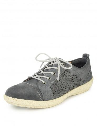 Materiali sostenibili nelle scarpe