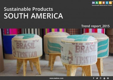 Sustainable: Sustainable Products: SOUTH AMERICA 2015