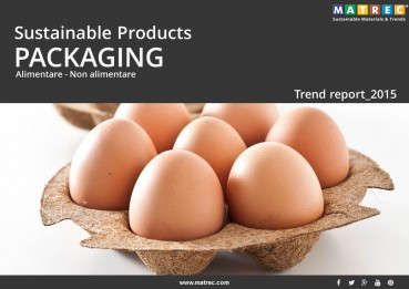 Sustainable: Sustainable Products: PACKAGING 2015