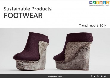 Sustainable: Sustainable Products: FOOTWARE 2014