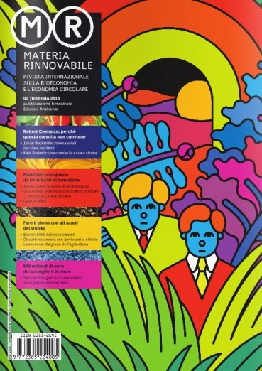Rivista Materia rinnovabile #2