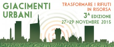 Giacimenti Urbani 2015, Milano, 27-29 novembre, a Cascina Cuccagna