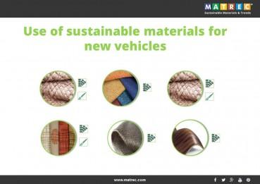 Design sostenibile dei veicoli