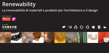 Mostra Renewability Milano, 25-26 novembre