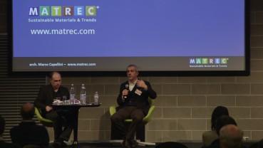 Seminario MATREC – ARCHITECT@WORK