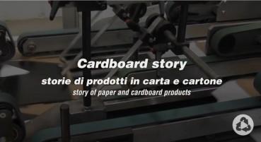 BANDIAGO: CARDBOARD STORY
