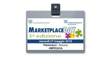Matrec incontra le imprese al Marketplace Day
