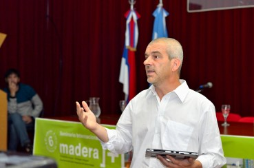 Matrec in Argentina: circular economy and product ecoinnovation