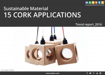 Sustainable: Sustainable Material: 15 CORK APPLICATIONS