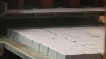 Carrara Block: i mattoni ottenuti dal riciclo del marmo di Carrara