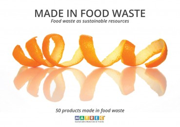 MADE IN FOOD WASTE