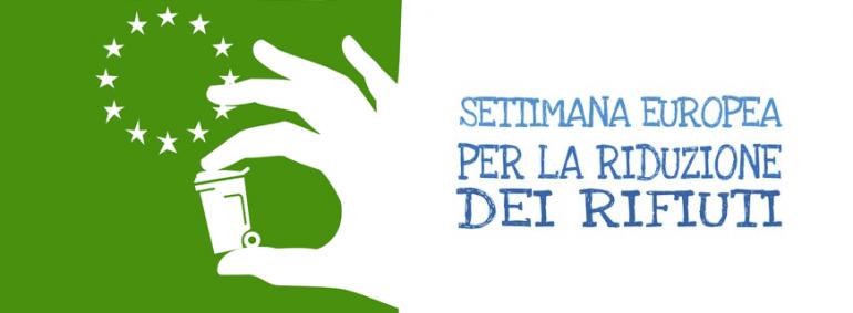 Settimana Europea per la Riduzione dei Rifiuti: verso una circolarità di materiali e prodotti