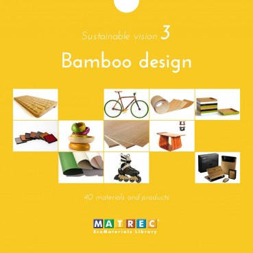 Sustainable vision: Bamboo design