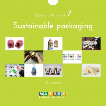 Sustainable Vision: Sustainable packaging