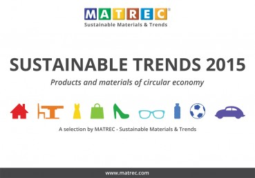Sustainable trends 2015