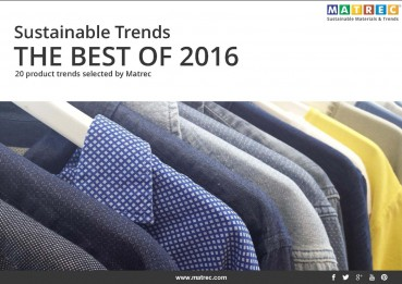 Sustainable: Sustainable Trends: THE BEST OF 2016