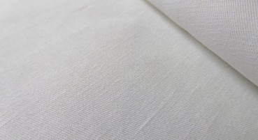 Cotton and hemp fabric