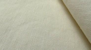 Tessuto in cotone e canapa