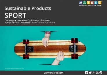 Sustainable: Sustainable Products: SPORT