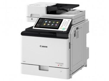 Canon: circular materials for printers