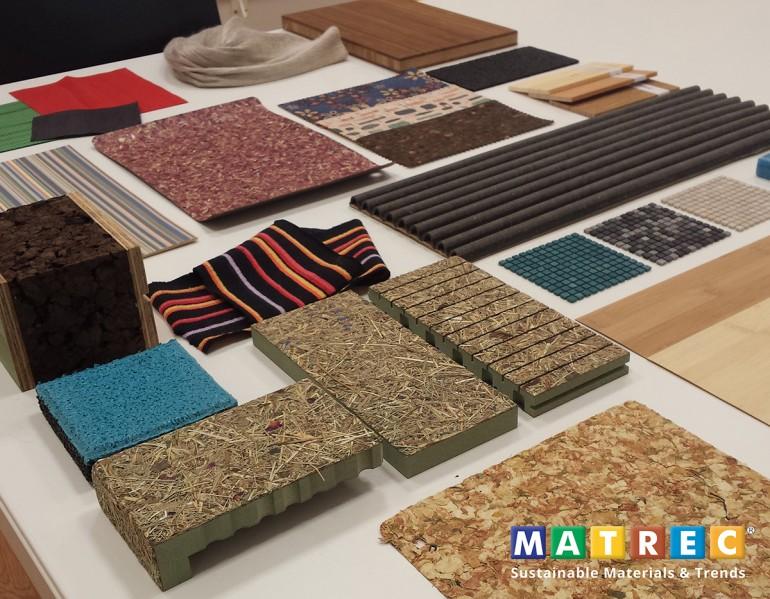 (Italiano) MATREC | WEBINAR ECONOMIA CIRCOLARE: MATERIALI, MODELLI E STRUMENTI PER ARCHITETTURA E DESIGN