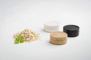 Materiali circolari nella cosmetica