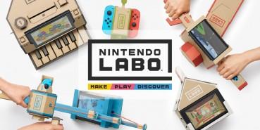 Nintendo, tecnologia e creazioni fai da te
