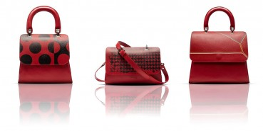 Bonded leather bags