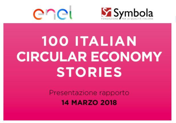 MATREC è una delle 100 storie italiane di economia circolare
