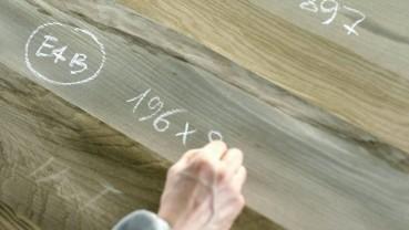 Abonos un legno con 8.000 anni di storia