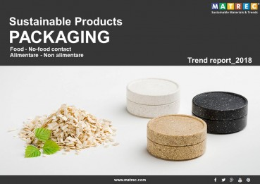 PUBBLICAZIONE SUSTAINABLE PRODUCTS: PACKAGING 2018
