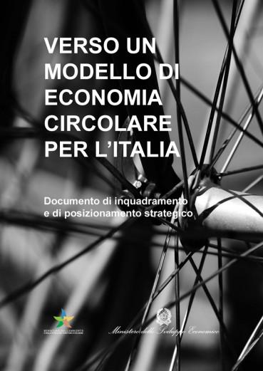 Nuovo documento strategico nazionale sull'economia circolare: Matrec e Ministero dell'Ambiente