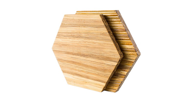 Bamboo chopsticks material