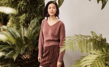 La nuova collezione autunno inverno sostenibile di H&M