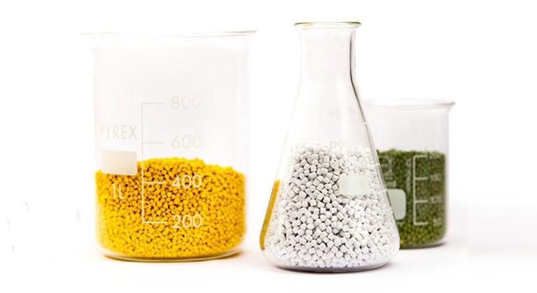 Urethane-based bio-plastics