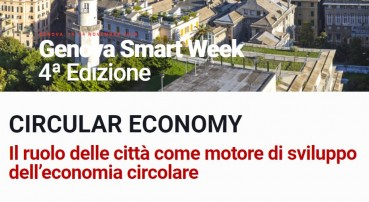 Circular Economy: Il ruolo delle città come motore di sviluppo dell'economia circolare